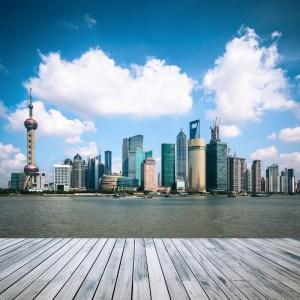 Viaje de control a China