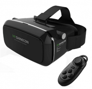 Gafas de Realidad Virtual de China Shinecon
