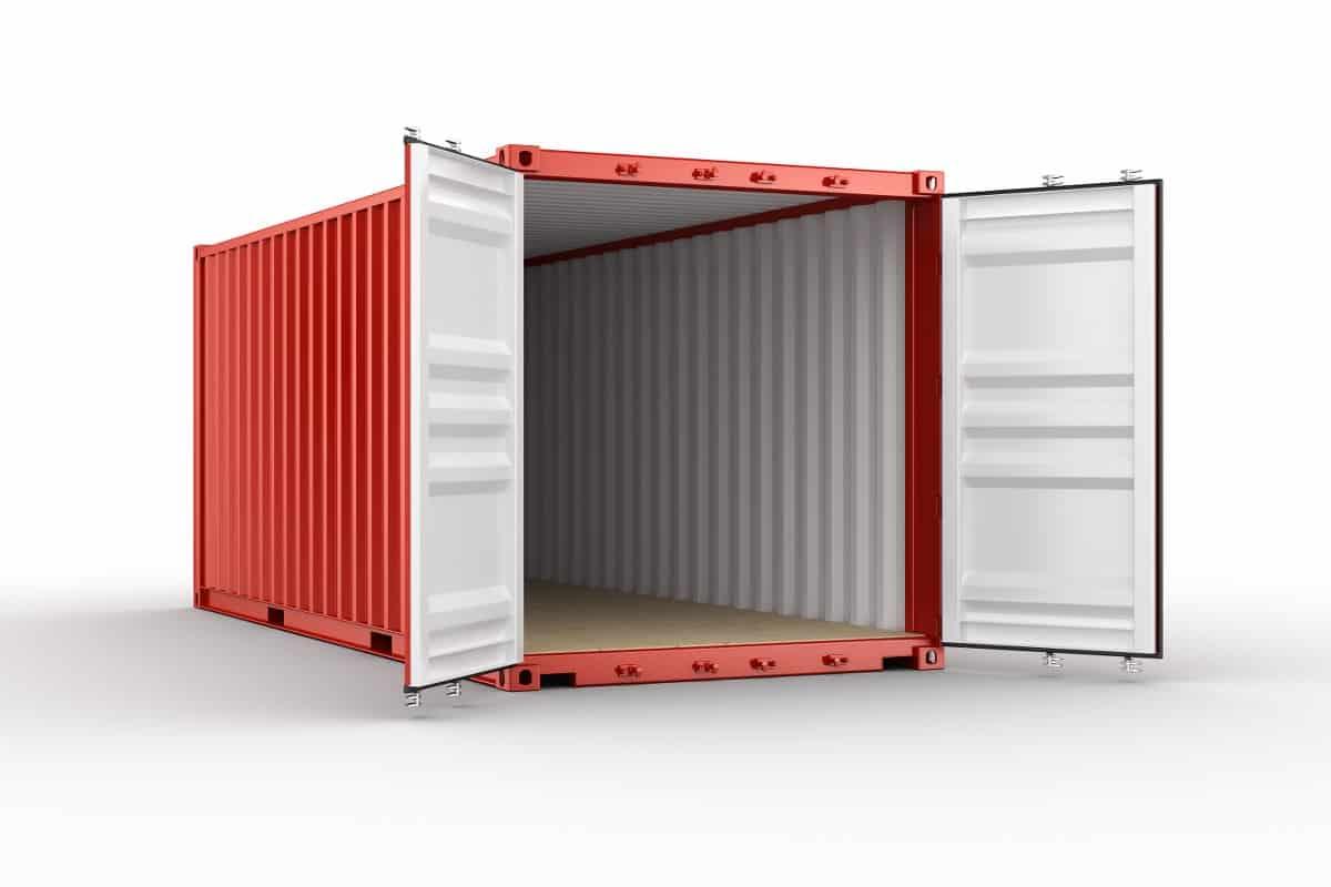 Gu a b sica para solicitar un contenedor de china for Un container